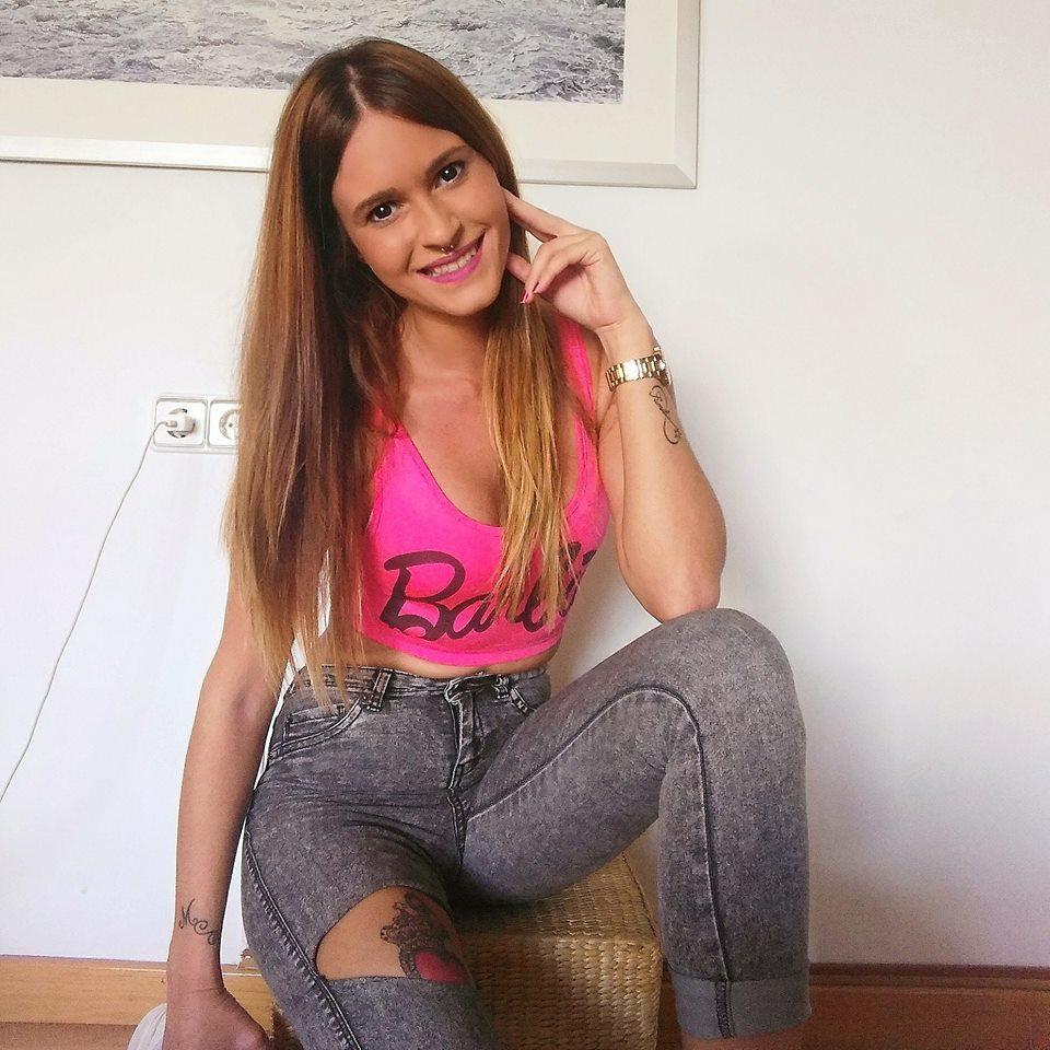 Miriam Ruiz Dominguez