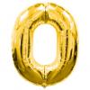 Globo forma nº 0 Oro