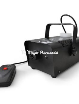 Beamz S500 Máquina de niebla