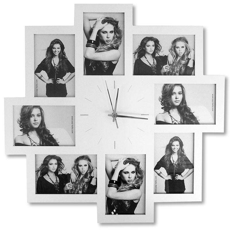 Contemporáneo Marco De Imagen 8 Collage Molde - Ideas Personalizadas ...