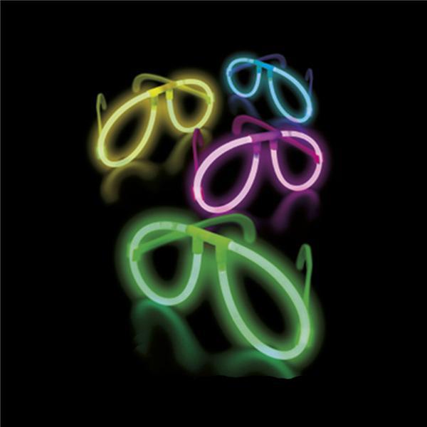 Gafas de luz