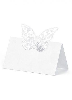 10 Marcasitios Mariposa