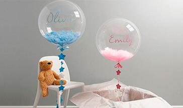 Artículos Baby shower