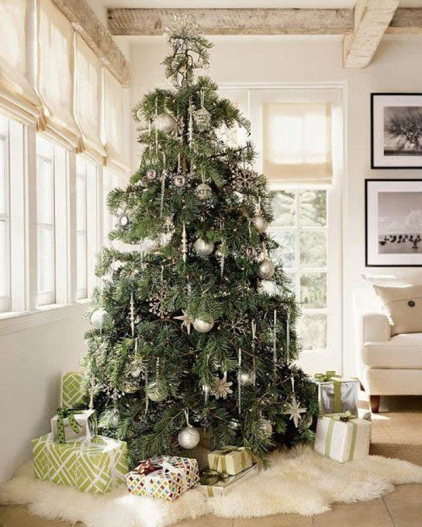 Navidad - Árboles de navidad