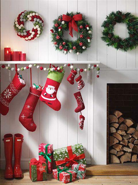 Navidad for Adornos de navidad para oficina